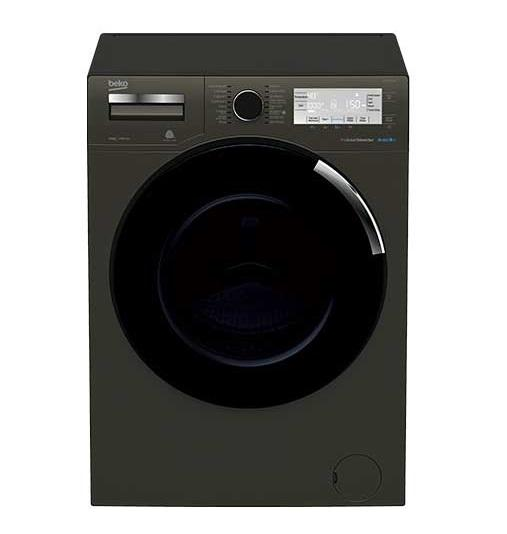 Beko 10kg Front Load Washing Machine WTE10745X0D