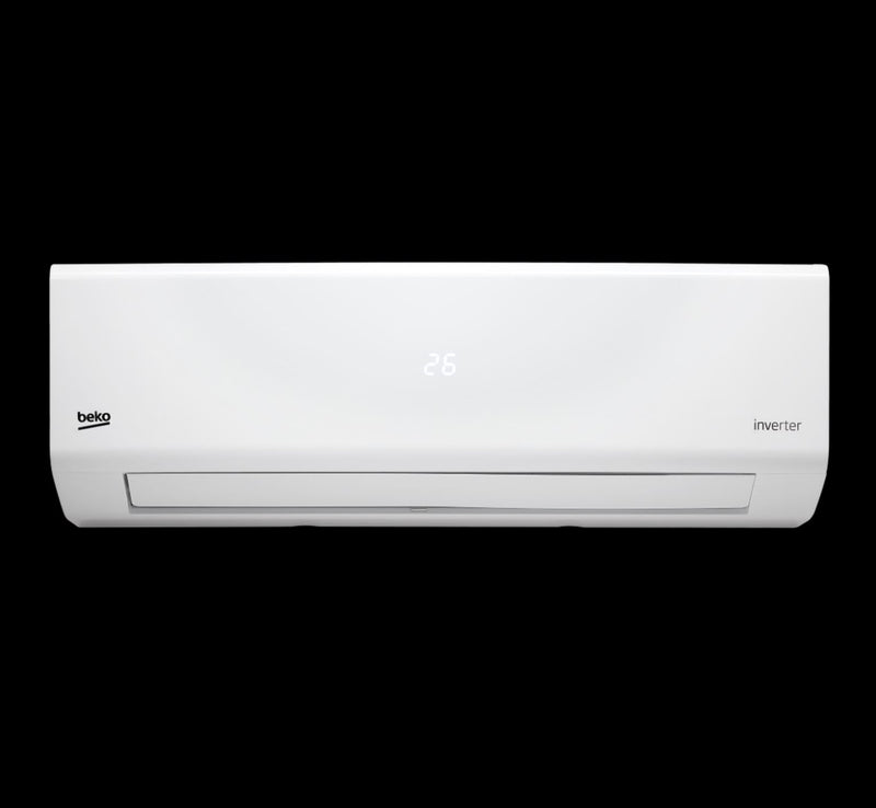 Beko 1 HP Inverter Type Air Conditioner BBVCN 095/096