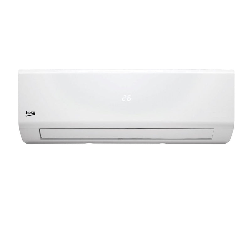 Beko 1 HP Non-Inverter Type Air Conditioner BRH095/096