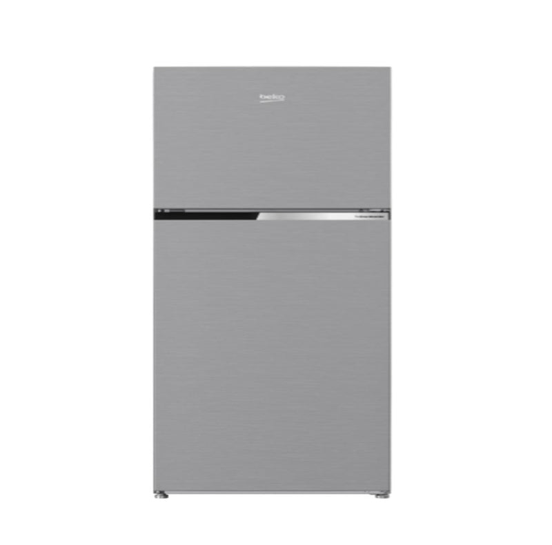 Beko 271L Two Doors Freezer Top Refrigerator RDNT271I50VP