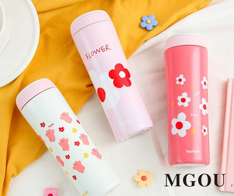 Big Flower Insulation Cup