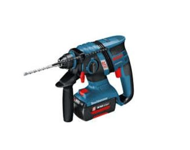 Bosch Cordless Rotary Hammer GBH 36 V-EC Compact