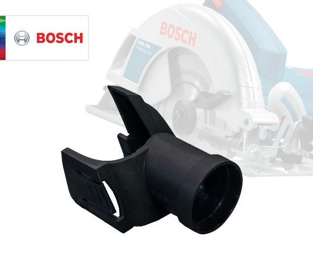 Bosch Vacuum Adapter for Circular Saw GKS 7000