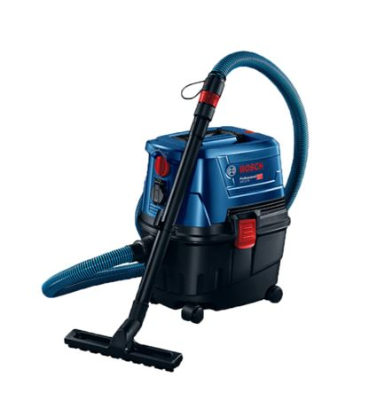 Bosch Wet & Dry Vacuum Cleaner GAS 12-25L