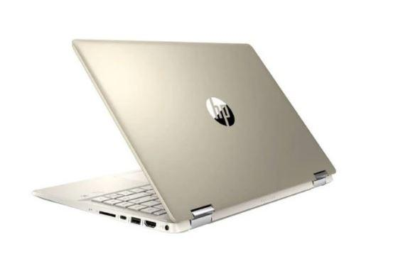 HP Pavilion 14-ce 3068 (i5)10th Gen 14""