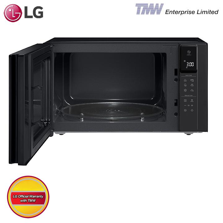 LG 25L Microwave Oven MS2595DIS