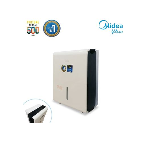 Midea Air Purifier MDDP30-DEN7-QA3