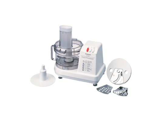 Panasonic Food Processor MK-5076MWSG