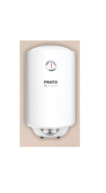 Prato 50L Verticle Eco Model Storage Water Heater PRTE 50V