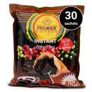 Premier 3in1 Coffee (18g) (1 pack, 30 sachets) (4473263226998)