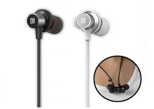 REMAX RB-S7 Sporty Bluetooth Earphone (4518657228918)