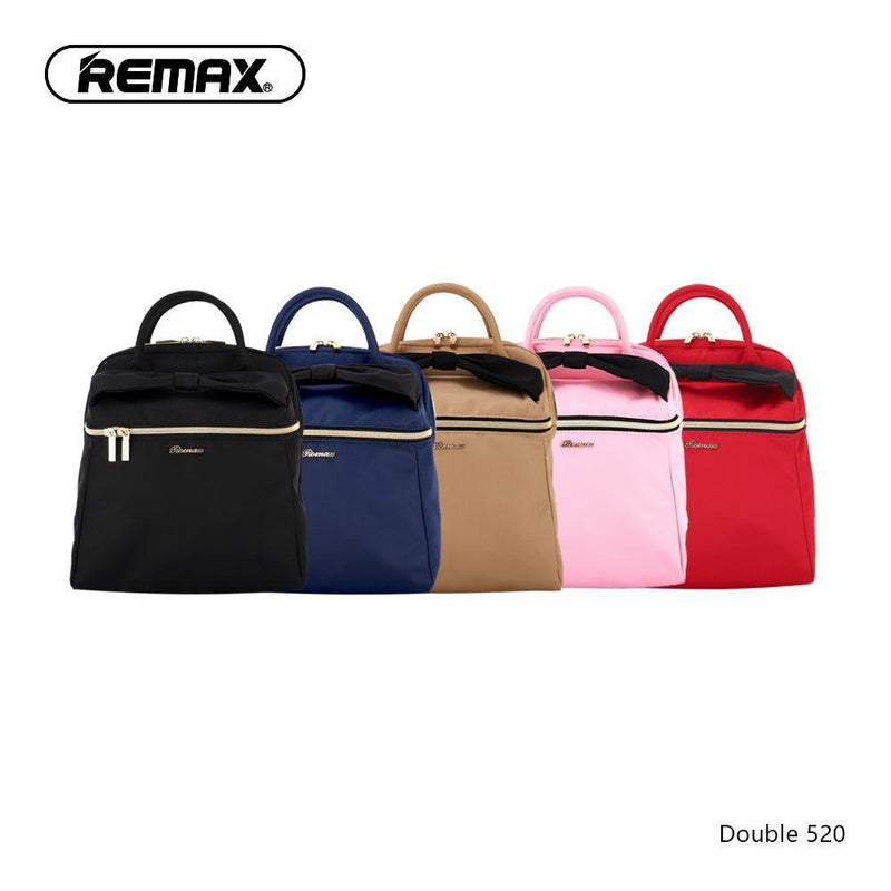 Remax Double 520 Backpack
