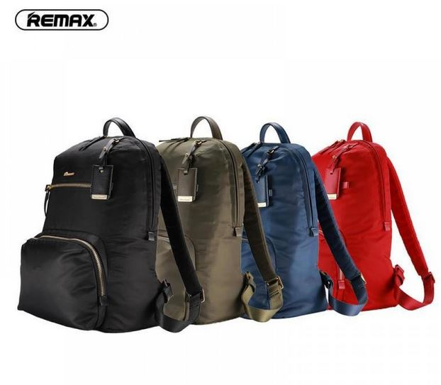 Remax Double 580 Backpack