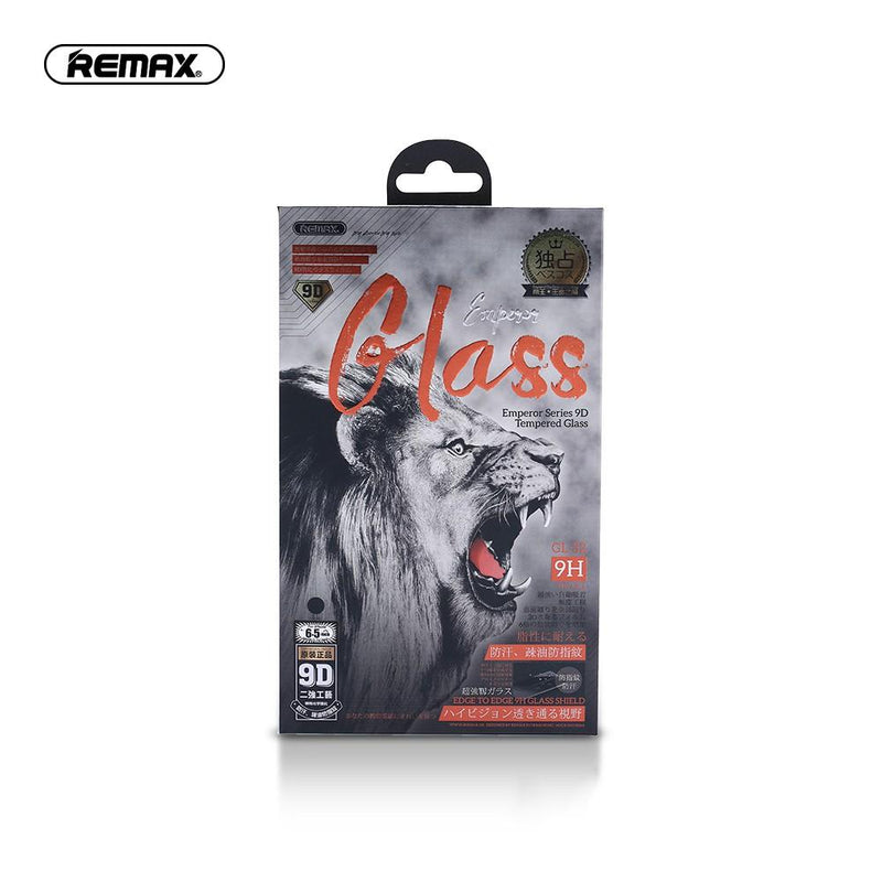 Remax Emperor Series 9D Tempered Glass GL-32 for iPhone 7/8