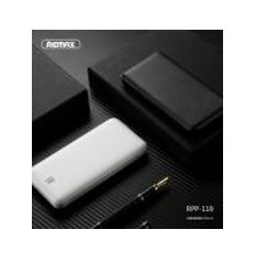 Remax Jane Series 2USB Power Bank 10000mAh RPP-119