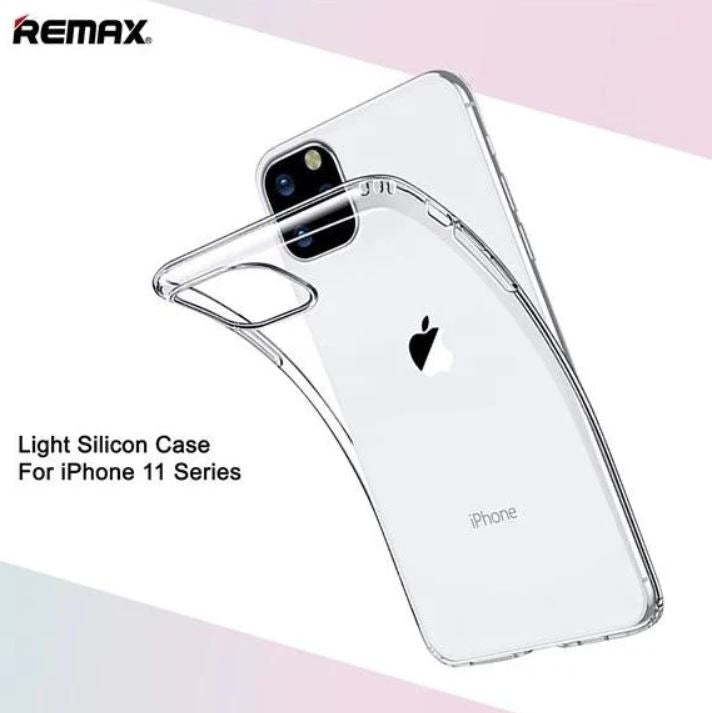 Remax Light Series Phone Case for Iphone 11pro max (6.5inch)