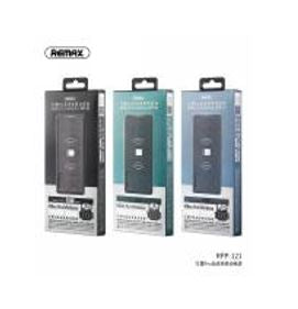 Remax Miles Pro Wireless Charging 10000mAh Powerbank RPP-121