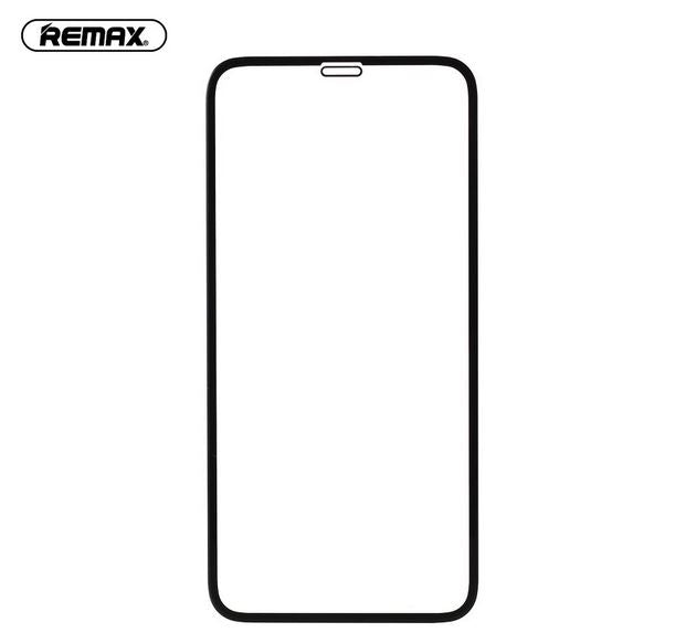 Remax All New Tempered Glass Screen Protector GL-46 for iphone XS Max