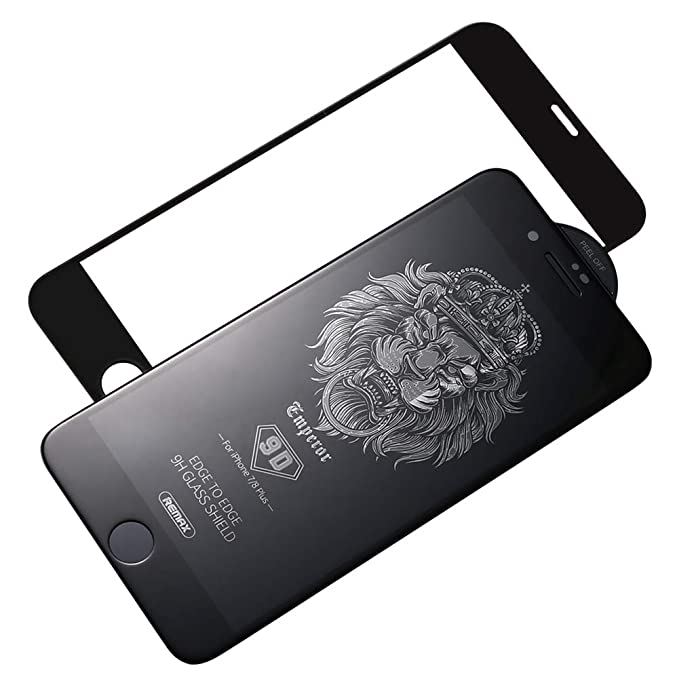 Remax Emperor Series 9D Tempered  Glass GL-32 for iPhone XS Max