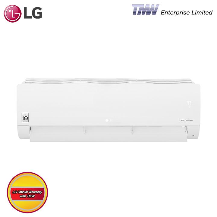 (Buy 1 Get Free Gift) LG 2HP Dual Inverter Air Conditioner S4Q18KL3QA; Free Gift: LG Health Care Gift Set
