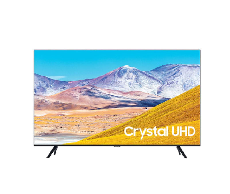 "Samsung 75"" TU8000 Crystal UHD Smart TV (2020)"