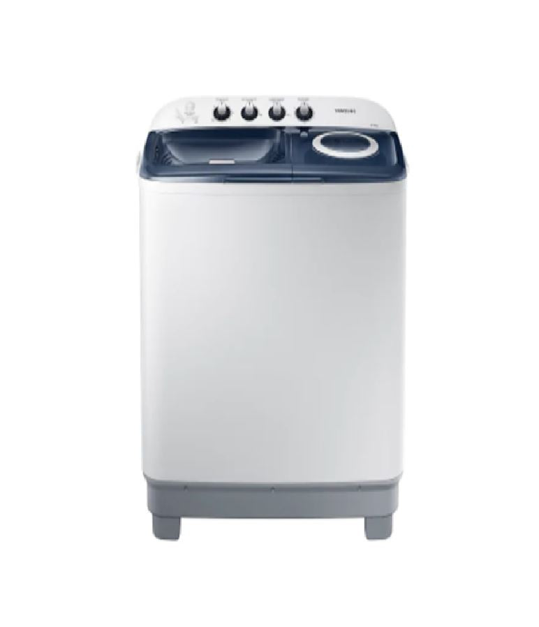 Samsung 8.5kg Top Load Twin Tub Washing Machine WT85H3210MB/ST