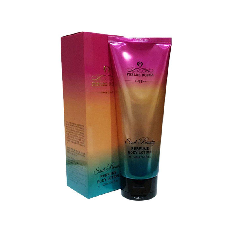 Feelre Korea Seoul Beauty Body Lotion 200ml