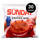 Sunday 3in1 Coffee (25g) (1 pack, 30 sachets) (4473265094774)