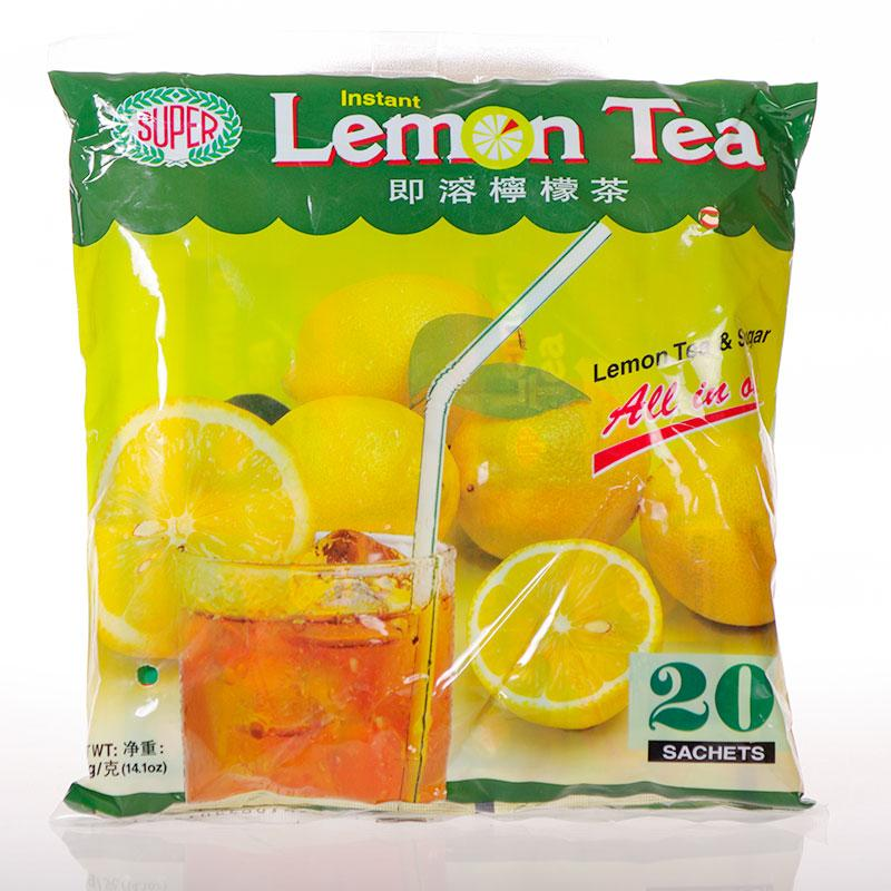 Super Lemon Tea (20g x 20 sachets) (4520059961462)