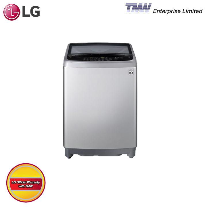 LG 10kg Fully Auto Top Load Washing Machine T2310VS2M7