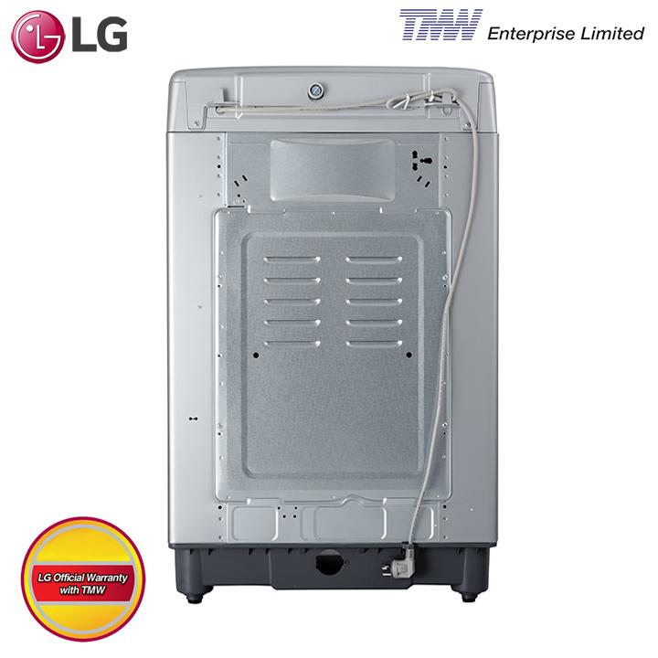 LG 17kg Fully Auto Top Load Washing Machine T2517VSAL