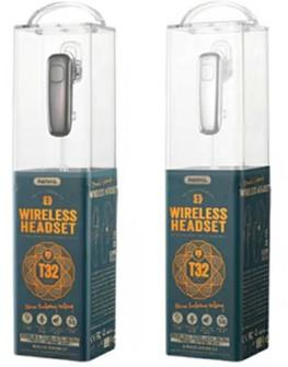REMAX Wireless Headset RB-T32 (4518696353910)