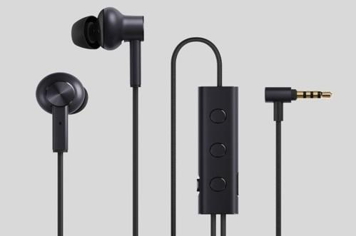 Xiaomi Noise Cancelling  (3.5mm)