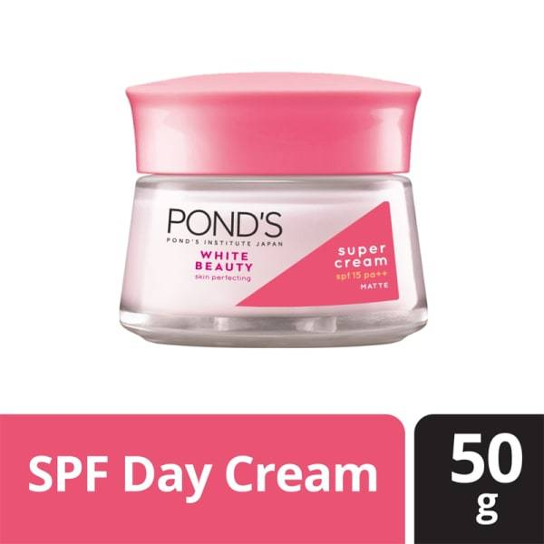POND'S White Beauty Perfect Super Cream SPF15 50g