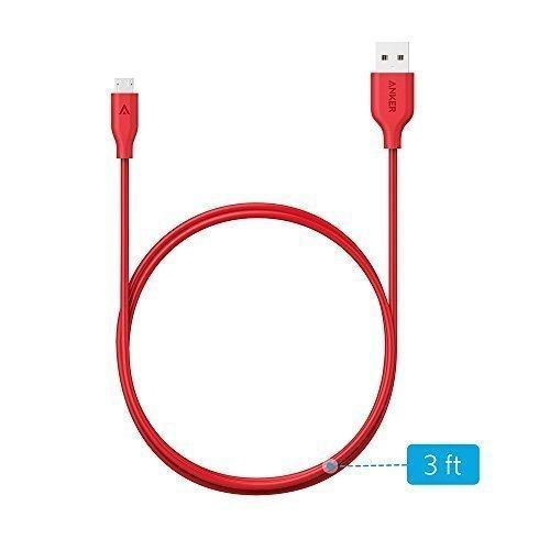 Anker PowerLine Micro USB (3ft)