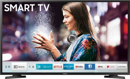 "Samsung 32"" N4300 HD Smart TV (UA32N4300ARLXL)"