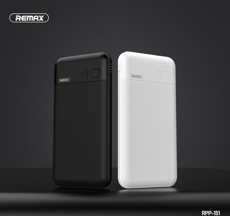 REMAX Boree Series  QC3.0 & PD Dual Direction Fast Charging 10000mAh Power Bank