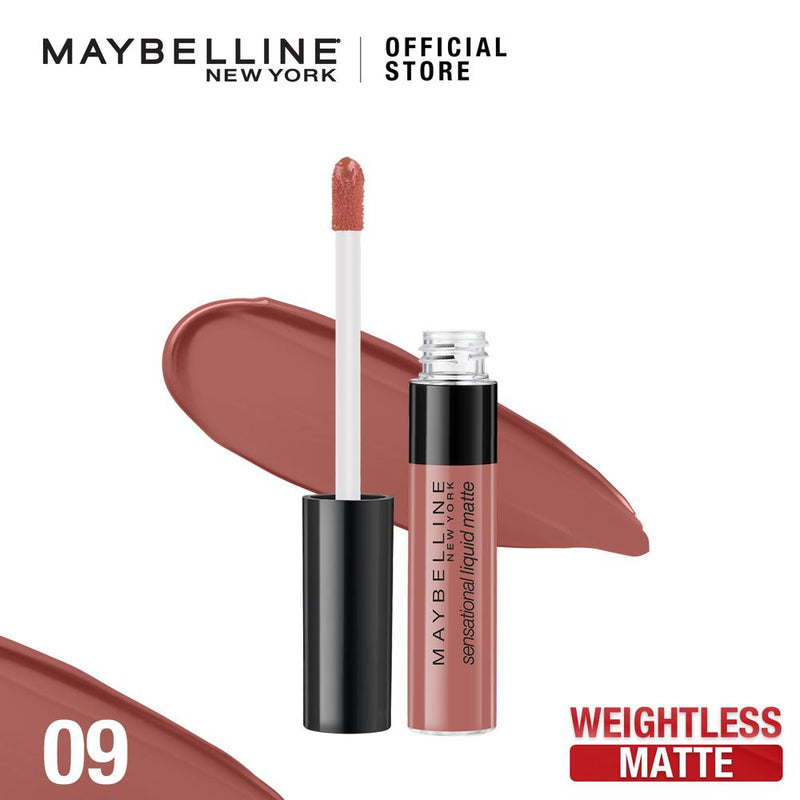 Maybelline Sensation Liquid Matte 7ml