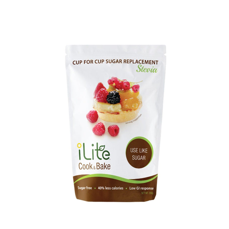 iLite Cook & Bake Sugar Replacement