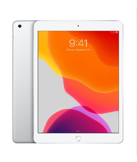 "iPad 7th Gen 10.2"" (32GB) - Cellular"