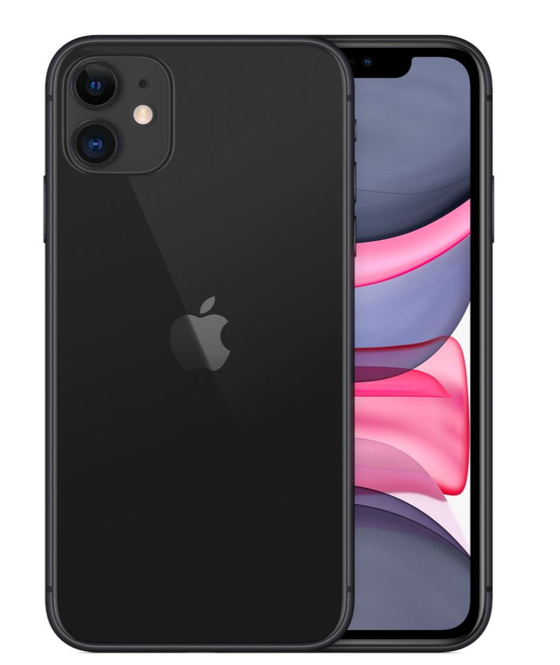 iPhone 11 (256GB) eSIM
