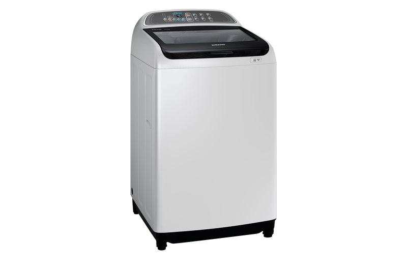 Samsung 12kg Fully Auto Active Dual Wash Washing Machine WA12J5710SG/ST