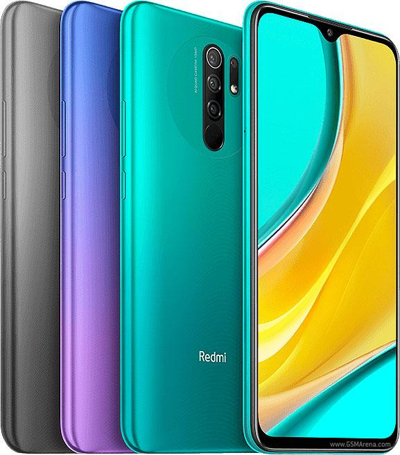 Redmi 9 (4/128GB)
