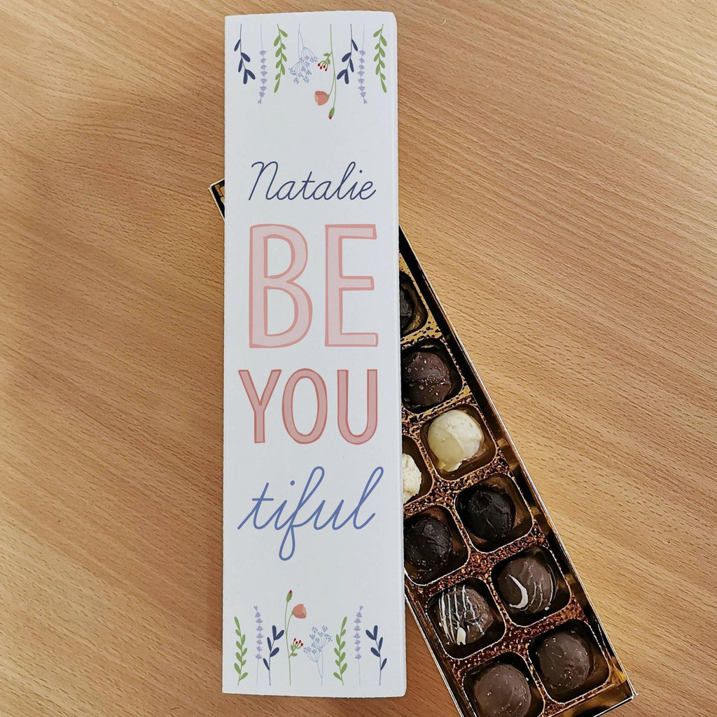 Be-you-tiful Handmade Truffles