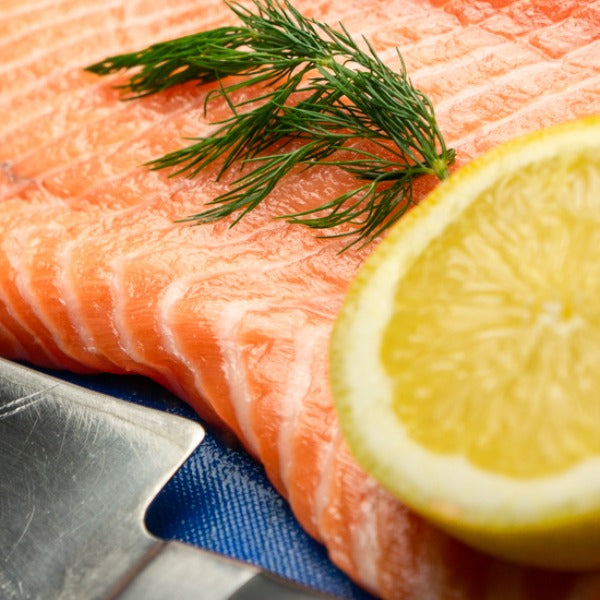 A Pescatarian Diet - What is it and its Benefits?