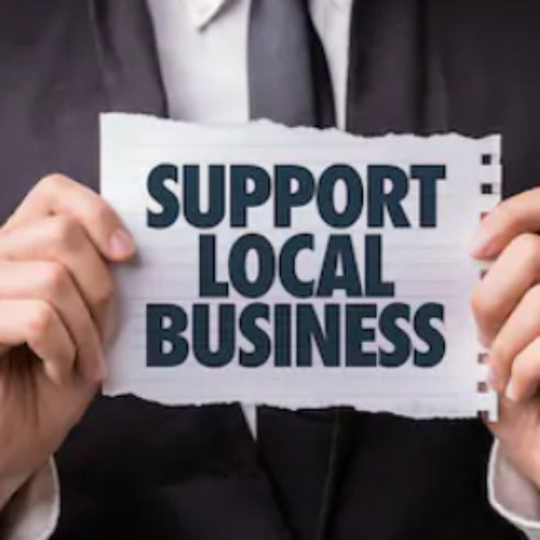 What Are The Benefits Of Using Local Suppliers?
