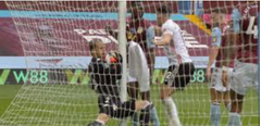 Sheffield United's Unfortunate No Goal Against Aston Villa