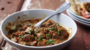 Beef Panang Curry Always Receives Exceptional Feedback