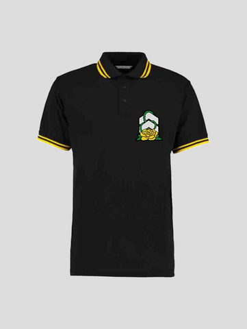 Leeds Rose Polo
