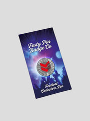 Reading 2019 Festy Pin